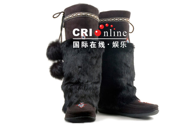 Korean Fashion Shoes | Womens Fur Boots