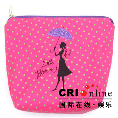 Korean Fashion Bags | Little Blossom Cat Design Merchandise
